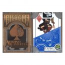 Amazing Adventures - Bicycle Playing Cards