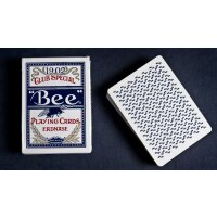 Bee Erdnase 1902 - Blue Smith Back No. 2 (Cambic Finish)...