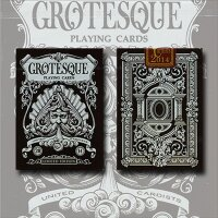 Limited Edition Grotesque Deck by Lotrek (OUT OF PRINT)