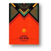 Little Island Deck by Nanswer - Eric Duan