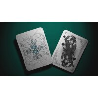 Limited Edition WHITE Exquisite Deck by DeVo and...