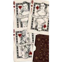 Bicycle Colonial Unrest Deck Limited Edition