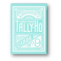 Tally Ho Reverse Circle back (Mint Blue) Limited Ed. by...