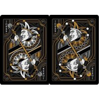 Bicycle Blackout Kingdom Deck (Limited Side tuck) by...