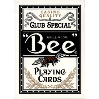 Bee Camrose Resort Casino (Jumbo Index) deck