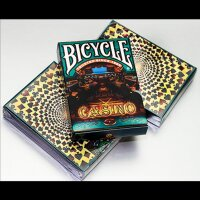 Bicycle Casino Playing Cards by Collectable Playing Cards