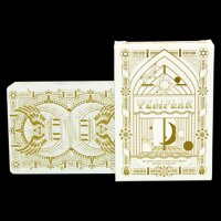 Templar Deck (Gold / Limited Edition)