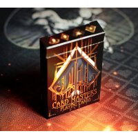 "Devos Signature Series ""Card Masters"", blue seal"