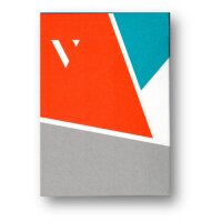 Virtuoso Spring / Summer 2015 Cardistry Deck