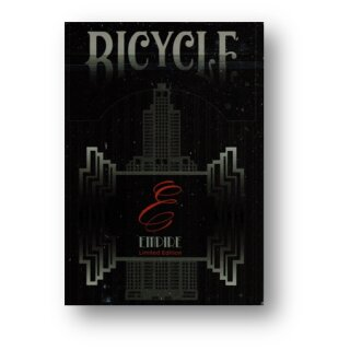Bicycle Made Empire Deck by Crooked Kings Cards