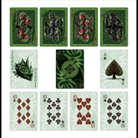 Bicycle Thorn Deck by Collectable Playing Cards