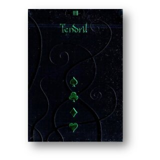 Tendril: Ascendant by Encarded