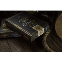 NOMAD Luxury Playing Cards by theory11