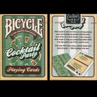 Bicycle Cocktail Party Cards