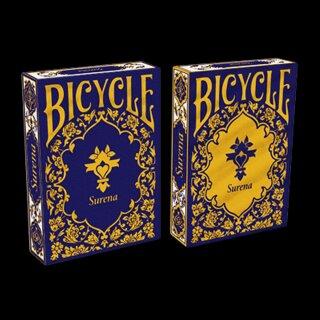 Bicycle Surena Deck (Set of 2 Decks)