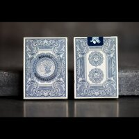 Silver Certificate Unbranded Deck