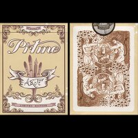 Pr1me Arte Deck (Limited Edition) by Pr1me Playing Cards...