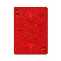 Karnival 1984 Playing Cards