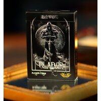 Limited Edition Blades GOLD Edition Deck by Handlordz, LLC