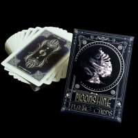 Midnight Moonshine Deck by USPCC and Enigma Ltd.