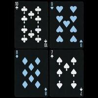 Black Artilect Deck by Card Experiment