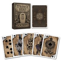 Strange Head Society Deck