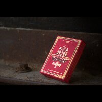 Malam Deck (Deluxe) Limited Edition by System 6
