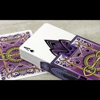 Bicycle Viola Playing Cards by Collectable Playing Cards