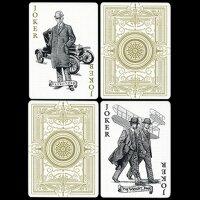 Innovation Playing Cards Signature Edition by Jody Eklund