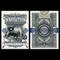 Innovation Playing Cards Standard Edition by Jody Eklund