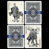 Innovation Playing Cards Standard Edition by Jody Eklund