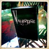 V Deck (limited Edition) by Steve Valentine
