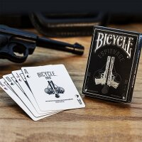 Bicycle - Espionage Playing Cards