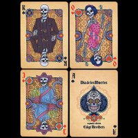 Dia de los Muertos Original Playing Card (2nd Edition)