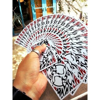 Kete Moon Playing Cards Deck