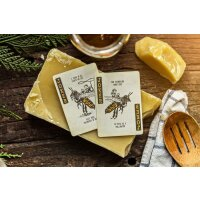 Bumblebee Playing Cards Deck by Ellusionist