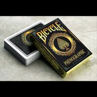 Bicycle Phenographic Playing Cards by Collectable Playing...