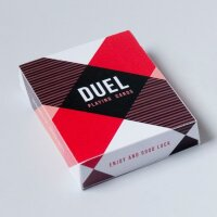 Duel Playing Cards