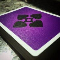 Vända Violet Edition Playing Cards