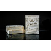 White Gold Monarch Ltd Edition by theory11