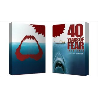 Bicycle 40 Years of Fear (Special Edition) Jaws Playing Card