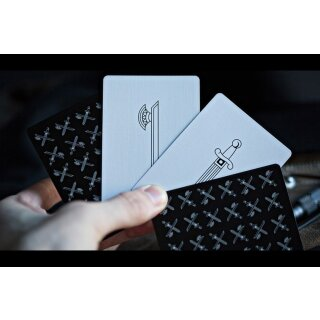Kings Inverted Playing Cards by Ellusionist