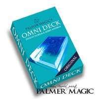 Omni Deck by Danny Korem & Jerry Andrus