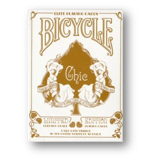 Bicycle Chic Deck