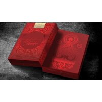 Devastation Playing Cards (Collectors Edition) by Jody...