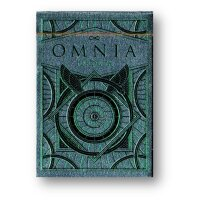 Omnia - Perduta Playing Card Deck