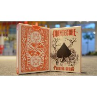 Montecore Playing Cards (Limited Edition)