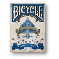 Bicycle Americana Deck