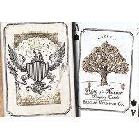Rise of a Nation (Collector Edition) Playing Cards