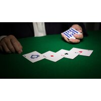 Fate Chip Playing Cards (Limited Edition) by US Playing Cards